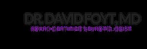 David Foyt, MD